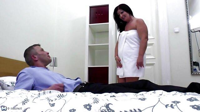 Terapia Interracial de torção os melhores videos de porno do mundo familiar