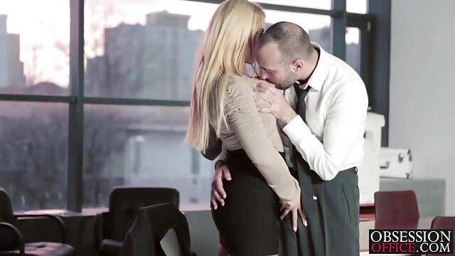 Dalton e Casper os melhores vídeos pornô da brasileirinha fodem